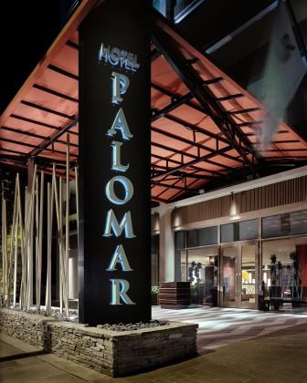 Hotel Palomar_1+T