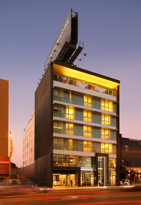 Hotel Wilshire_1+T