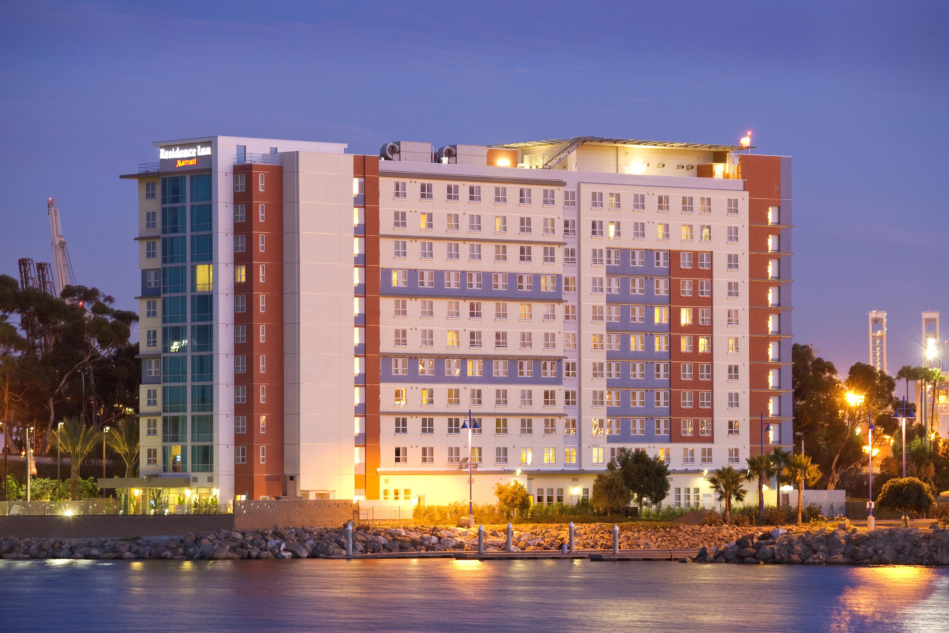 Long Beach Ca Inn