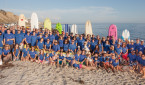 2013 Surf Camp Group Shot thumbnail