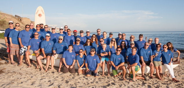 2013 Surf Camp Industry
