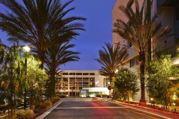 Hotel MdR 1