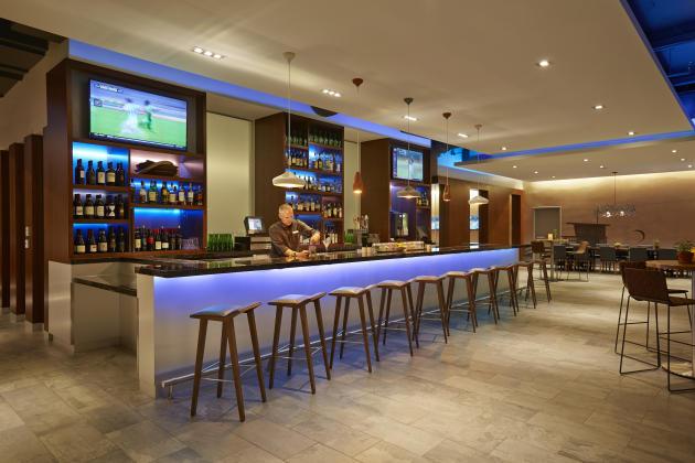 Hotel MdR_Bar