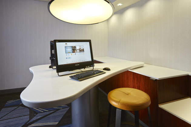 Hotel MdR_BusinessCtr