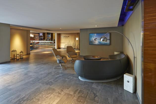 Hotel MdR_Lobby1