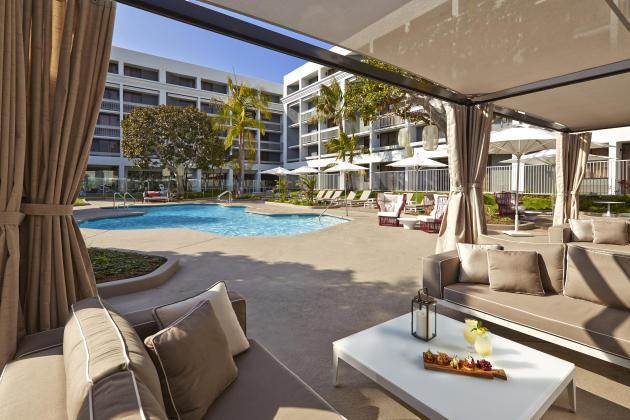 Hotel MdR_PoolCabana
