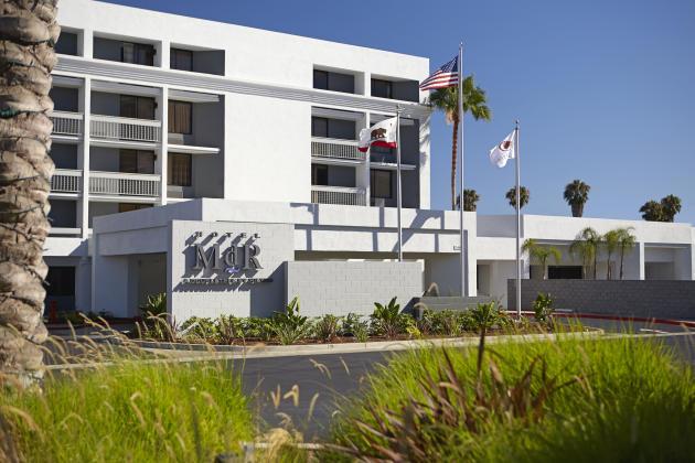 Hotel MdR exterior4