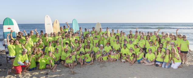 2014 Surf Camp 1
