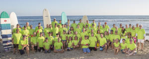 2014 Surf Camp Industry Attendees