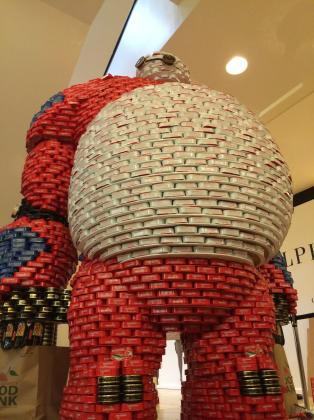 Canstruction 12