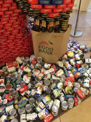 Canstruction 13