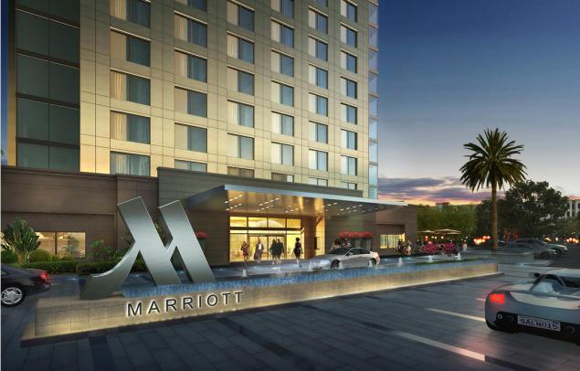 Marriott Full Service 5