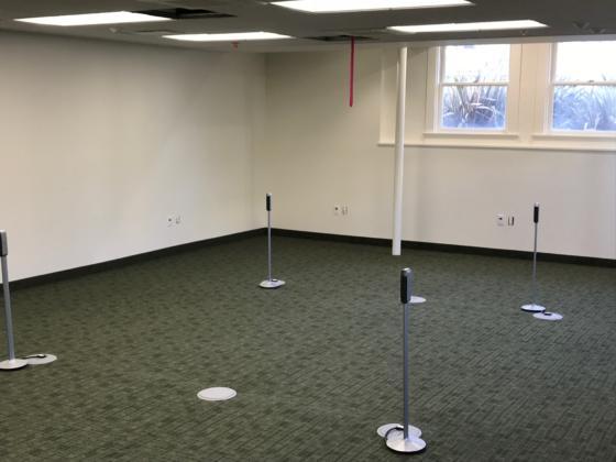 Sub Floor Learning Lab