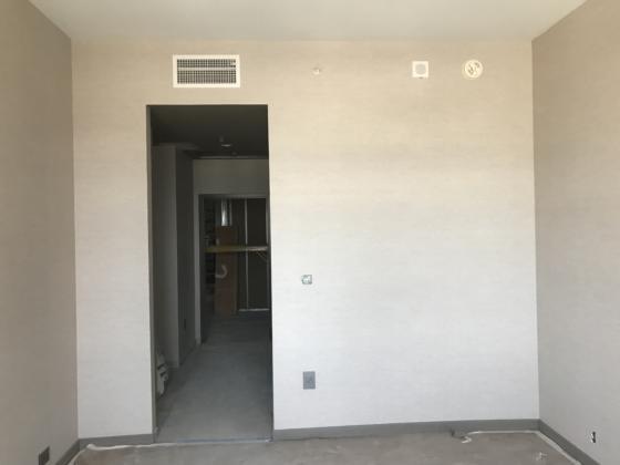 9th floor Guestrooms