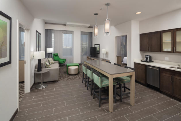 H Hotel suite 2