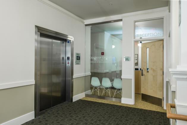 Reeves elevator